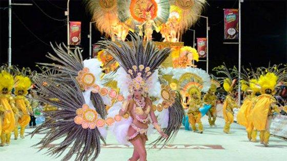 Más de 176.000 visitantes en Feriado de Carnaval: 98 % de ocupación hotelera