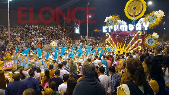 Feriado de Carnaval: El turismo generó más de $18.000 millones en todo el país