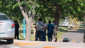 Hallaron a una mujer muerta en Mendoza: Estaba semidesnuda y golpeada