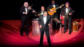 Con obras nuevas y sin Marcos Mundstock, vuelve Les Luthiers