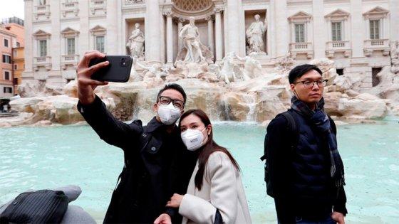 Alerta máxima en Italia y España ante nuevo casos mortales de coronavirus