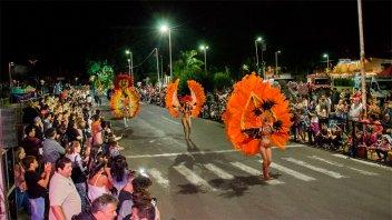 Aseguran que 17.000 personas visitaron Paraná durante el feriado de Carnaval