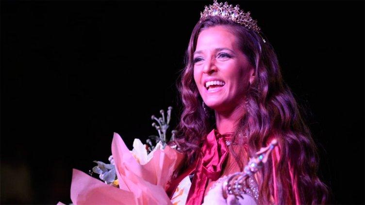 El Carnaval de Gualeguaychú eligió a su nueva Reina: Es de la comparsa O'Bahía