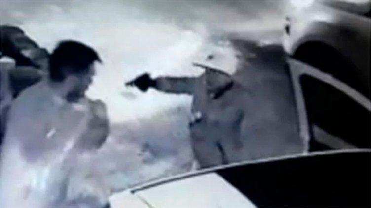 Video: Lo mataron para robarle en Buenos Aires y el asesino tiene 15 años