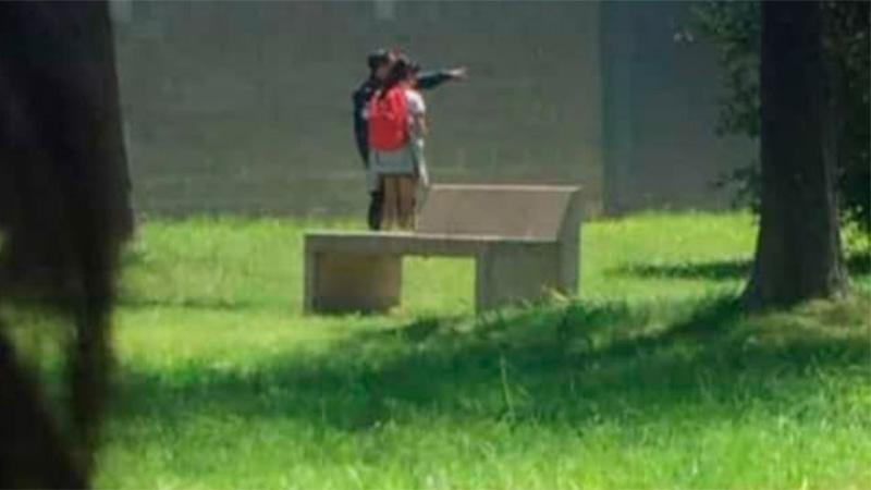 Apareció la adolescente que era buscada en Paraná