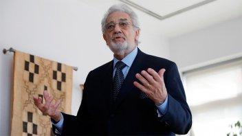 La investigación de abusos sexuales que obligó a Plácido Domingo a pedir perdón