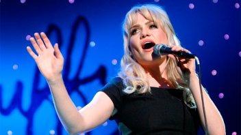 La cantante Duffy y su alejamiento de los escenarios: