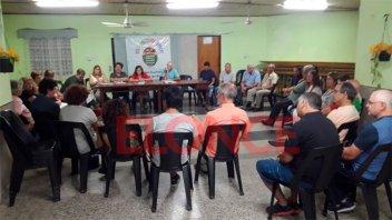 Asamblea Vecinalista pide modificar la Ordenanza sobre Comisiones Vecinales