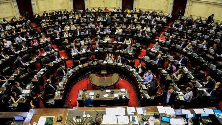 Diputados dio media sanción al proyecto de jubilaciones de privilegio