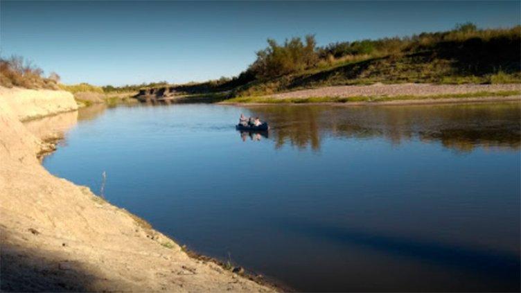 Adolescente murió ahogado a pocos metros de la costa en el Rio Gualeguay