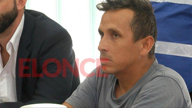 Crimen de Fátima: Martínez continuará en la unidad penal