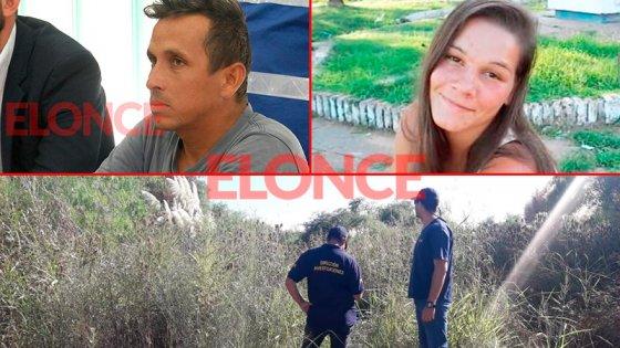 Hallaron un celular que sería de Fátima Acevedo, la joven asesinada en Paraná