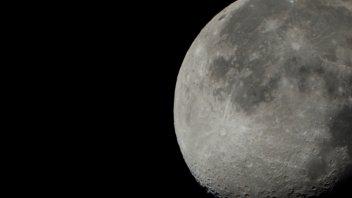 El Observatorio de Oro Verde y un programa dedicado a la Luna