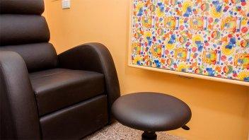 Habilitaron una sala de Salud y Lactancia en Vialidad provincial