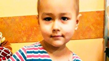 Organizan un evento solidario a beneficio de un niño con leucemia