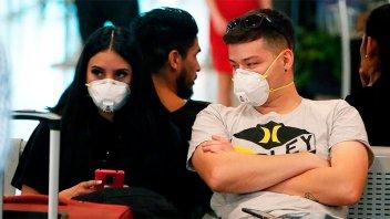 Detalle de medidas que anunció Gobierno para prevenir circulación de coronavirus