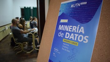 Abrieron las inscripciones para un nuevo ciclo de cursos en UTN Paraná