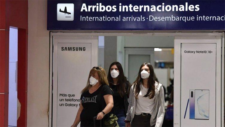 Oficializaron la norma que permite ingresar a turistas de países limítrofes