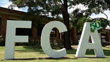 Una Facultad de UNER suspendió el cursado y reprogramó mesas examinadoras
