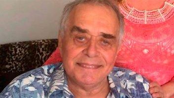 Murió el locutor Sergio Velasco Ferrero
