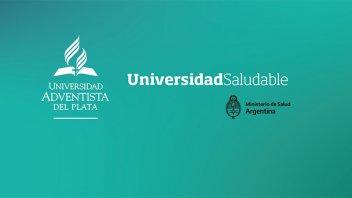 La Universidad Adventista continuará con el dictado de clases de forma virtual