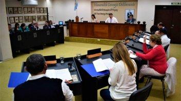 Concejales de Concepción del Uruguay sesionarán a puertas cerradas