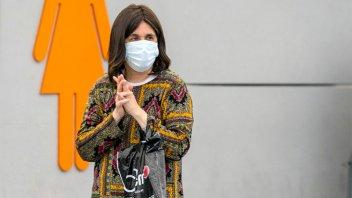 En 12 días se duplicaron los casos de coronavirus a nivel mundial
