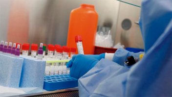 Se registraron 10 casos de coronavirus en Entre Ríos: Cinco son de Paraná