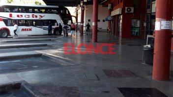Transportistas solicitaron facilidades para el pago de salarios y combustible