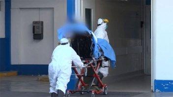 Registran la primera muerte por coronavirus en Perú