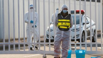 En China aseguran que el brote de coronavirus en Beijing está controlado