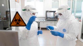 Estudian un tipo de sangre que sería más vulnerable para el coronavirus