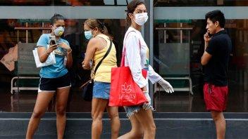 En plena pandemia, Perú destituyó a su Ministra de Salud