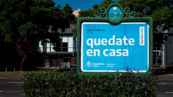 Confirmaron dos muertes más por coronavirus: Un hombre de 78 años y otro de 73
