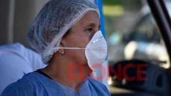 Coronavirus: En Entre Ríos descartaron 16 casos y estudian otros 17