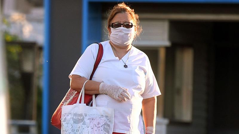Coronavirus: confirmaron 101 nuevos casos y 17 muertes en el país