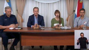 Coronavirus: Confirman que en Entre Ríos no hay casos de transmisión comunitaria