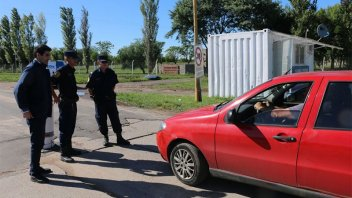 Gualeguaychú cierra ingresos a la ciudad: Solo dejará habilitado el Acceso Sur