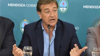 Mendoza: Rebajan sueldos a políticos para destinar recursos a la prevención