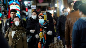Más de 380 mil casos de coronavirus en el mundo y las muertes superan las 16.500