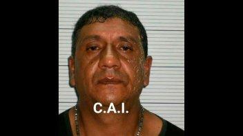 Detuvieron al preso que se había fugado de la cárcel de Concordia hace diez días