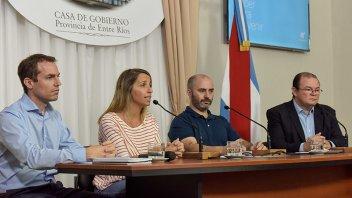 En el Día de la Memoria desde Provincia se reivindicó el rol del Estado presente