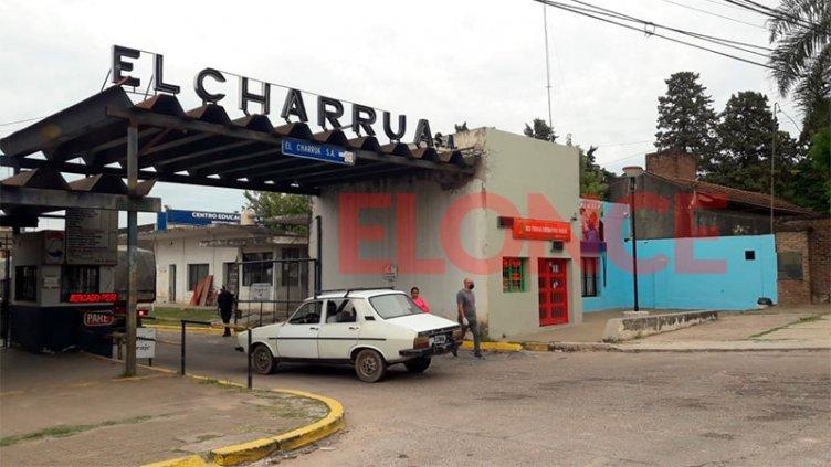 Habría dado negativo el análisis de coronavirus del trabajador de El Charrúa