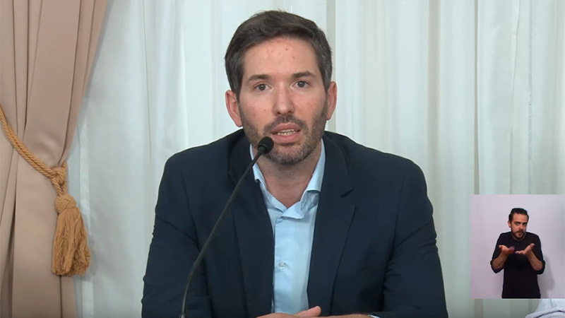 """Resultado de imagen para Aseguran que """"es una posibilidad"""" la extensión de ciclo lectivo en Entre Ríos"""