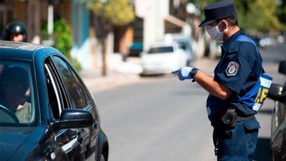 La Justicia Federal inició causas a 900 personas que violaron la cuarentena