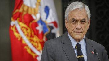 Chile pide a ONU extender sus límites submarinos: El mismo pedido hizo Argentina