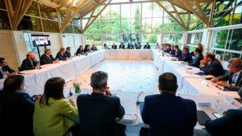 Nación auxilia a gobernadores con ATN por $6 mil millones para pagar sueldos