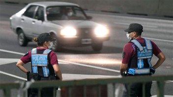 Más de 15 mil detenidos en todo el país por incumplir la cuarentena