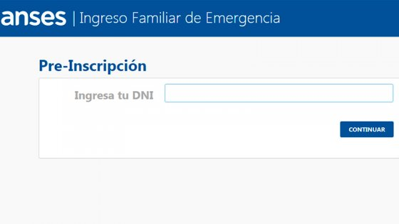 Ingreso Familiar de Emergencia: Los requisitos patrimoniales para cobrar $ 10.00