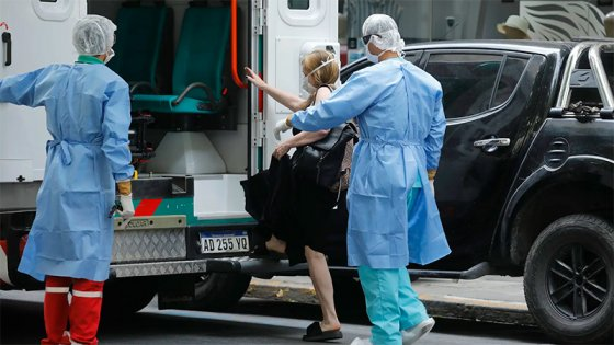 Coronavirus: Murió un hombre de 44 años en Mendoza, ya suman 55 fallecidos